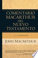 1 y 2 Corintios