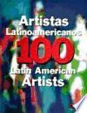 100 Latin American Artists