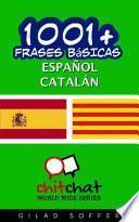 1001+ Frases Básicas Español - Catalán