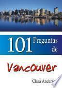 101 Preguntas de Vancouver