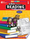 180 Days of Reading for First Grade (Spanish) ebook
