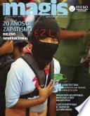 20 años de zapatismo. Relevo generacional (Magis 441)