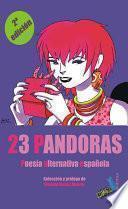 23 pandoras