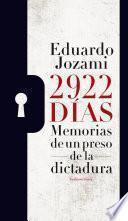 2922 días