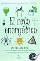 (2a ed) El reto energético