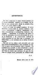 35 cuentos breves argentinos