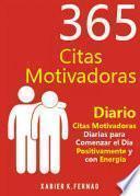 365 Citas Motivadoras