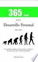 365 Citas Para tu Desarrollo Personal