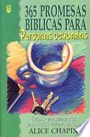 365 Promesas Biblicas para Personas Ocupadas
