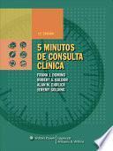 5 Minutos de Consulta Clínica