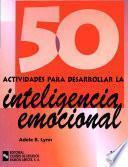 50 Actividades para desarrollar la Inteligencia Emocional
