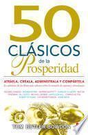 50 clásicos de la prosperidad