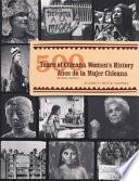 500 Años de la Mujer Chicana