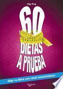 60 Dietas a Prueba