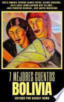 7 mejores cuentos - Bolivia