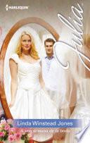 A una semana de la boda