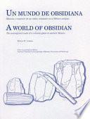 A World of Obsidian