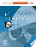 AANA. Artroscopia avanzada. El hombro + ExpertConsult