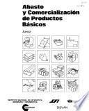 Abasto y comercialización de productos básicos