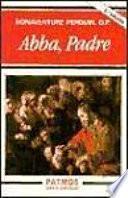 Abba, Padre