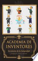 Academia de Inventores