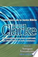 Adam Clarke, Comentario de La Santa Biblia