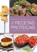 Adelgaza sin hambre y con humor con mis recetas proteicas