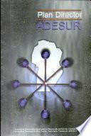 Adesur. Plan director