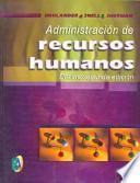 Administración de recursos humanos