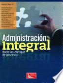 Administración Integral