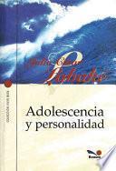 Adolescencia y personalidad