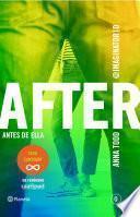 After. Antes de ella (Serie After 0)