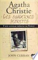 Agatha Christie. Los cuadernos secretos