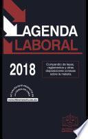 AGENDA LABORAL EPUB 2018