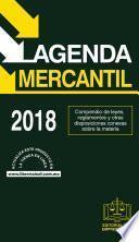 AGENDA MERCANTIL 2018