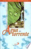 Agua del torrente 1a. ed.