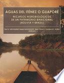 Aguas del Iténez o Guaporé