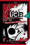 Alicia. La niña vampiro. Historias venenosas
