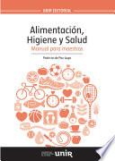 Alimentación, Higiene y Salud