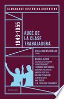 Almanaque Histórico Argentino 1943-1955