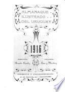 Almanaque ilustrado del Uruguay