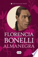 Almanegra (Trilogía del perdón 2)