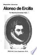 Alonso de Ercilla y Alonso de Ovalle