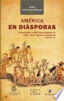 América en diásporas