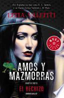 Amos y mazmorras IV: el hechizo