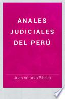 Anales judiciales del Perú