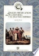 Anales mexicanos