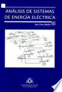 Análisis de sistemas de energía eléctrica