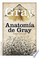 Anatomía de Gray
