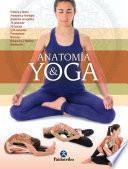 Anatomía & Yoga (Color)
